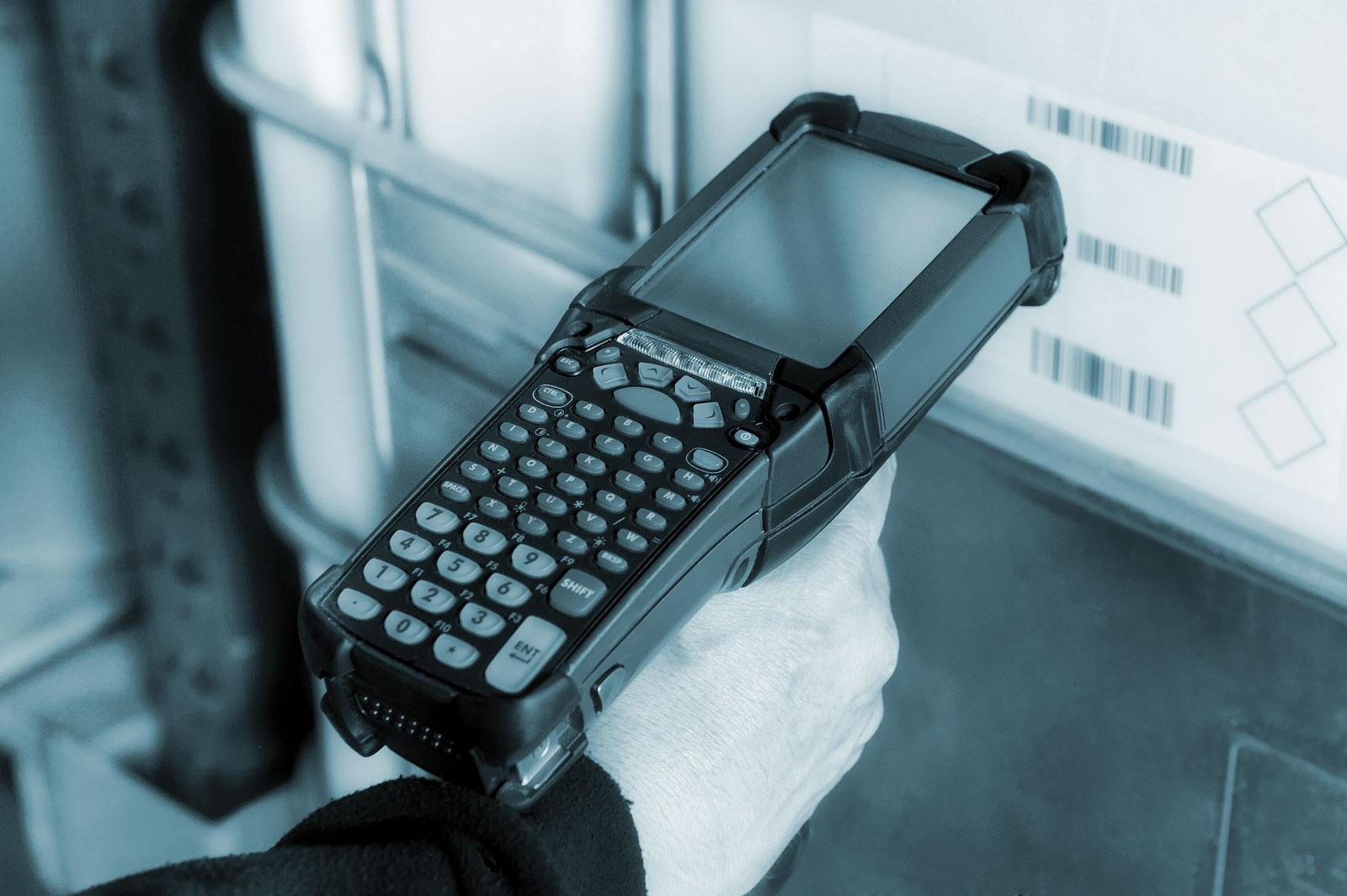 SmartSIM Scanner
